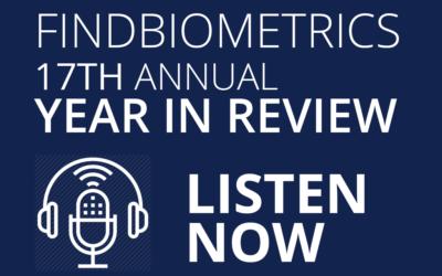 Year in Review Biometrics
