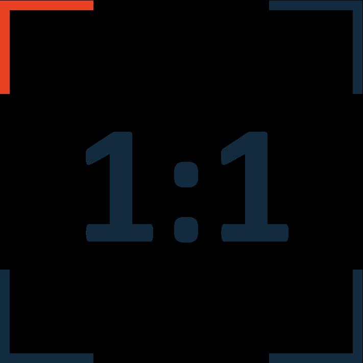MULTI-BIOMETRIC 1:1 MATCHING