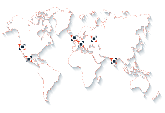 TECH5 is an international biometrics_technology company